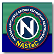 National Appliance Service Technicians Certified