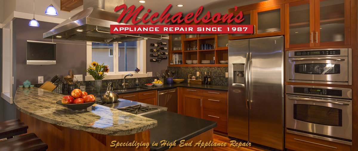 Michaelson's Appliance Repair Tampa