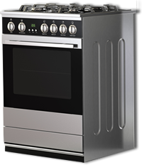 Stove, Range and Oven Repair